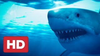 Trailer of Deep Blue Sea 2 (2018)