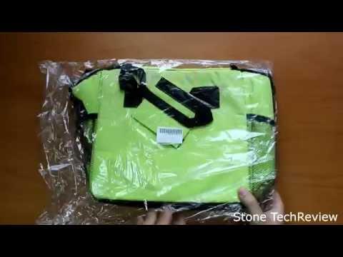 Amazon Produkttester Unboxing Yvonnelee Outdoor Thermotasche Kühltasche Isoliertasche Picknicktasche