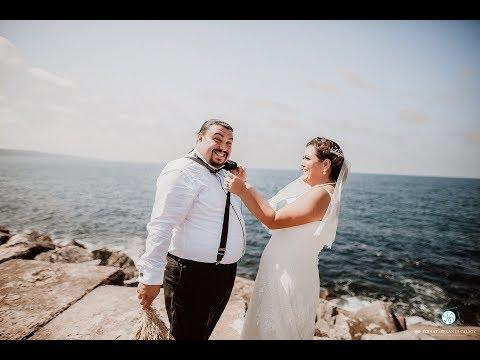 İstanbul'da Bir Düğün Hikayesi Burcu + Orhan Wedding Teaser İstanbul
