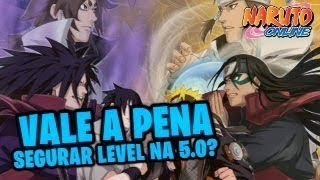 Naruto Online | 150,000 Ingot Recharge For Ten Tails Madara