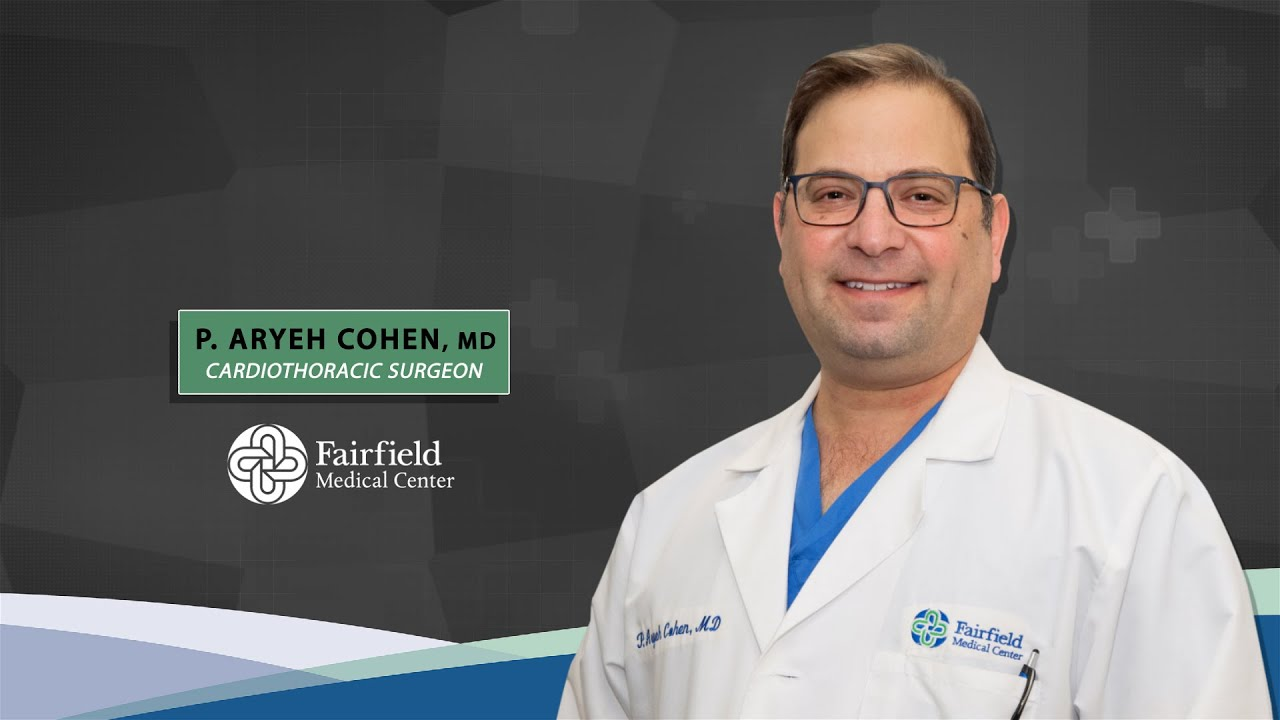 Experience Community with P. Aryeh Cohen, MD