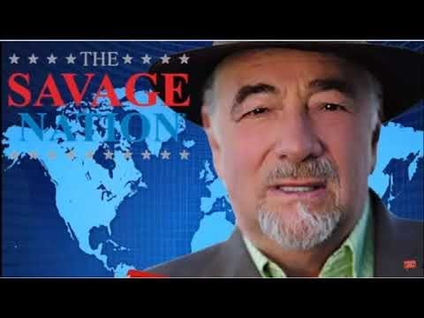 Michael Savage 8 28 17 The Savage Nation Podcast August 28