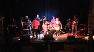 Video Freaks on the road-Live in Klub kino Černošice