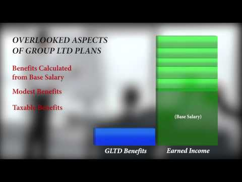 Guaranteed Issue Disability Insurance - Executives
