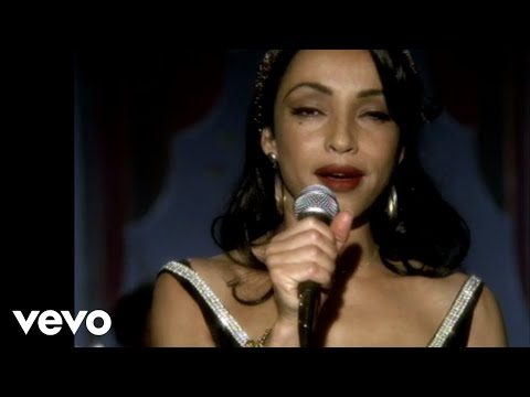 Sade - King Of Sorrow  video