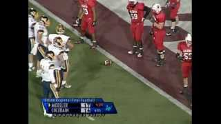 preview picture of video 'Moeller vs Colerain Tourney Football Highlights'