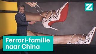 Italiaanse miljardairsfamilie Agnelli stapt in naaldhakken • Z zoekt uit