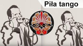 Kadr z teledysku Piła tango tekst piosenki Strachy na Lachy