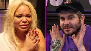 Ethan Klein vs Trisha Paytas