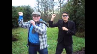 <b>Norfolk </b>StyleGangnam Style Parody