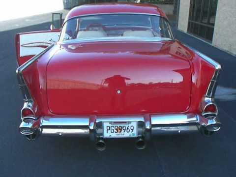 Video of '57 Bel Air - JBJ6