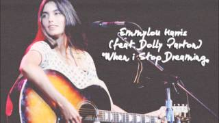 Emmylou Harris feat. Dolly Parton – When I Stop Dreaming (audio)