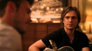 "Nashville: ""Be My Girl"" by Sam Palladio, Jonathan Jackson, and Chaley Rose"