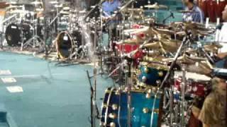 Rhythm Alliance - Drummers For Jesus 2010