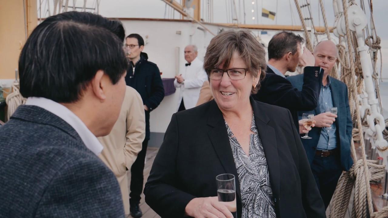 E2E Steering Committee Meeting | February 2020 – Lisbon