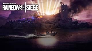 Rainbow Six Siege soundtrack - Coastline