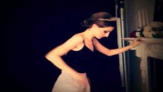 Ballet Shoot 8mm Vintage Film.