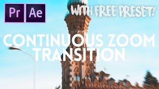 infinity transitions presets pack free for premiere pro - Kênh video