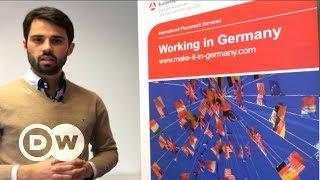 Dicas para o brasileiro trabalhar na Alemanha