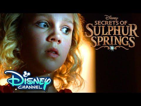 Secrets of Sulphur Springs ( Secrets of Sulphur Springs )