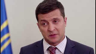 Жесть! Предстоящим выборам посвящается - скоро в Украине будет новый Слуга Народа