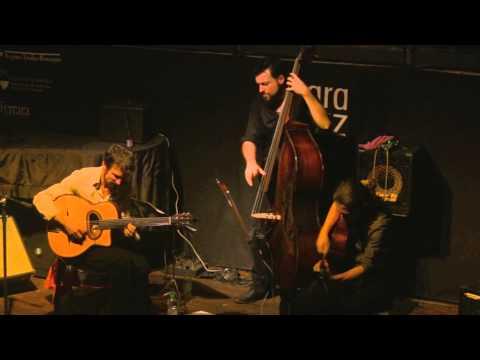 Tolga Trio Trio Jazz Acustico. Bologna Musiqua