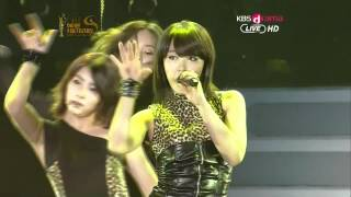 120119 4Minute - Mirror Mirror [Live - KBSJoy The 21st Seoul Music Awards]