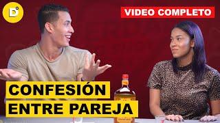 Confesiones Entre EX PAREJAS (#25 - Emmanuel & Nicole) - Ducktapetv (VIDEO COMPLETO)