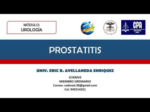 A prosztatitis kezelésére szolgáló kiegészítők