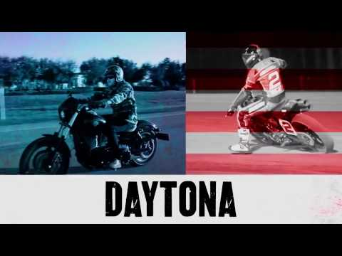 Daytona Bike Week 2017 - Harley-Davidson
