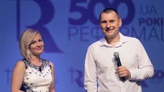 8-летие Одесской Церкви! Юлия Станислав Салтаненко