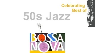 50s Jazz and the 50s: 50s Jazz Music & 50s Jazz Instrumental in 50s #Jazz and #JazzMusic Playlist