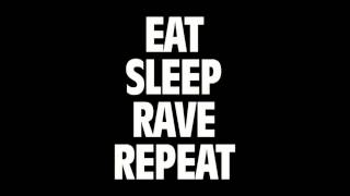 Fatboy Slim and Riva Starr - Eat Sleep Rave Repeat (Teamworx Remix)
