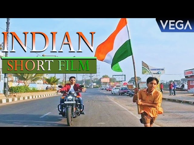 Indian Telugu Short Film 2017 | Republic Day Special