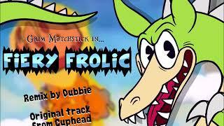 [Music] Cuphead OST - Fiery Frolic (Grim Matchstick