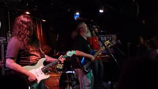 Meat Puppets   Dusty Notes 518 Jersey City