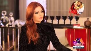 Haifa Wehbe Al Bekle Part 2 HD-هيفاء وهبي علبكله الجزء التاني HD