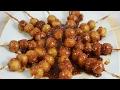 Download Video Resep dan Cara Membuat Cilok Makanan Kuliner Khas Bandung