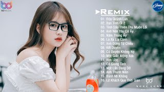 NHẠC TRẺ REMIX 2020 HOT NHẤT HIỆN NAY - EDM Tik Tok JENNY REMIX - lk nhạc trẻ remix gây nghiện 2020