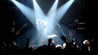 Dredg - Hung Over On A Tuesday (live in Moscow)