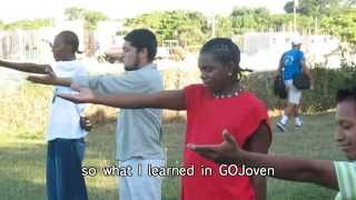 Testimonials: Voices of Youth Leadership: Omar Guerrero – 2008 – Honduras