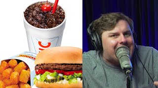 Calling Sonic Drive-In Live On Air