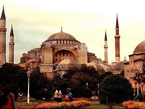 Достопримечательности Стамбула. История