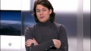 David Fray, un pianiste féru de #Bach