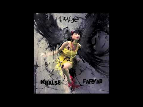 Faryad ft Khalse -Paye