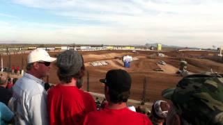 2011 Lucas Oil Challenge Cup Pro Lite Vs Pro Buggy