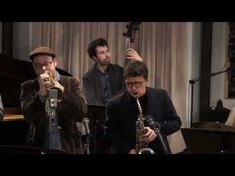 The Bobby Spellman Nonet performs a suite of original music in Brooklyn, NY.