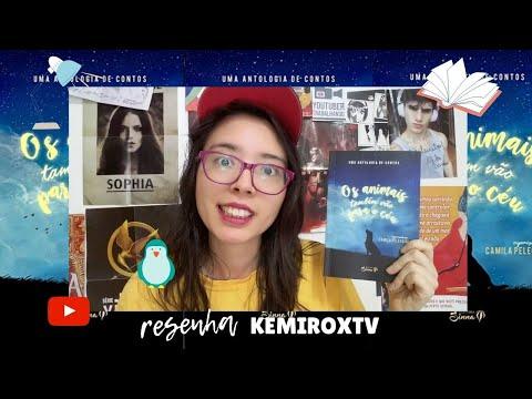 Os Animais também vão para o céu org  Camila Pelegrine   Kemiroxtv
