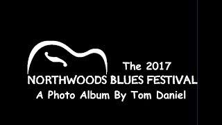 Photo Recap: Northwoods Blues Festival 2017
