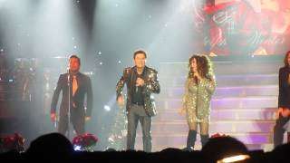 Donny and Marie Osmond: CHRISTMAS MEDLEY